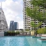 Hotel Quad Suites Silom
