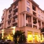 Hotel Asoke Residence Sukhumvit