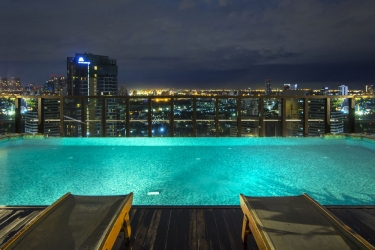 Hotel Urbana Langsuan Bangkok: Imagen destacados BANGKOK