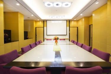 Hotel Urbana Langsuan Bangkok: Instalaciones para reuniones BANGKOK