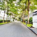 Hotel Urbana Langsuan Bangkok