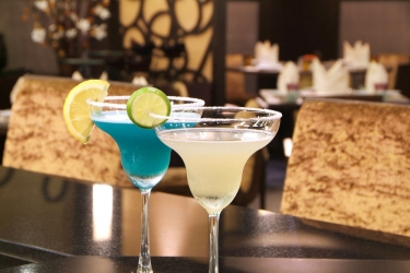 Amora Neoluxe Hotel: Bar del hotel BANGKOK
