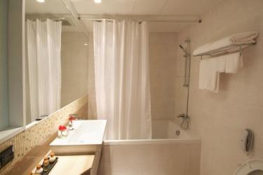 Amora Neoluxe Hotel: Cuarto de Baño BANGKOK