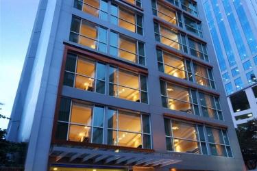 Amora Neoluxe Hotel: Image Viewer BANGKOK
