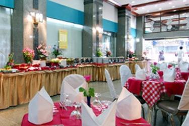 Hotel White Orchid: Banquet Room BANGKOK