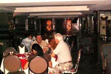Hotel White Orchid: Restaurant BANGKOK