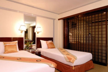 Hotel White Orchid: Room - Guest BANGKOK