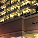 Hotel Bangkok Patio
