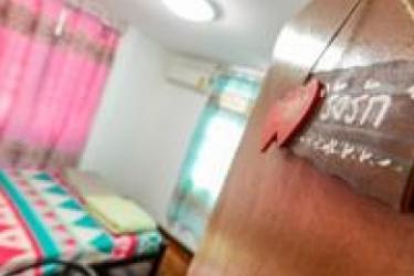 Moments In Bangkok Hostel: Camera Junior Suite BANGKOK