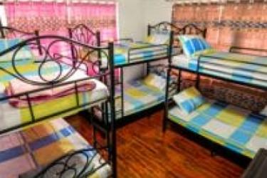 Moments In Bangkok Hostel: Parco Giochi BANGKOK