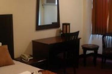 Hotel Nana City Inn: Desayuno BANGKOK