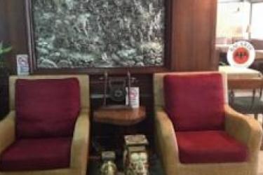 Hotel Nana City Inn: Camera Matrimoniale/Doppia BANGKOK