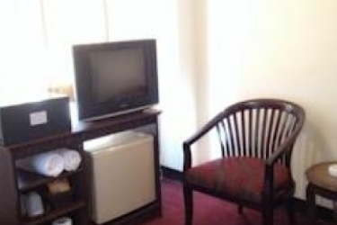 Hotel Nana City Inn: Guest Room BANGKOK
