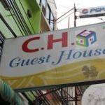 New C.h. Guest House