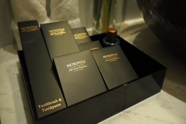 Photos Hotel Metropole Bangkok The Crest Collection