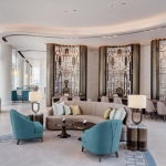 Hotel Waldorf Astoria Bangkok