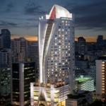 Hotel Pullman Bangkok Grande Sukhumvit