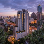 Hotel Doubletree By Hilton Bangkok Ploenchit