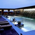Hotel Natural Ville Executive Residences