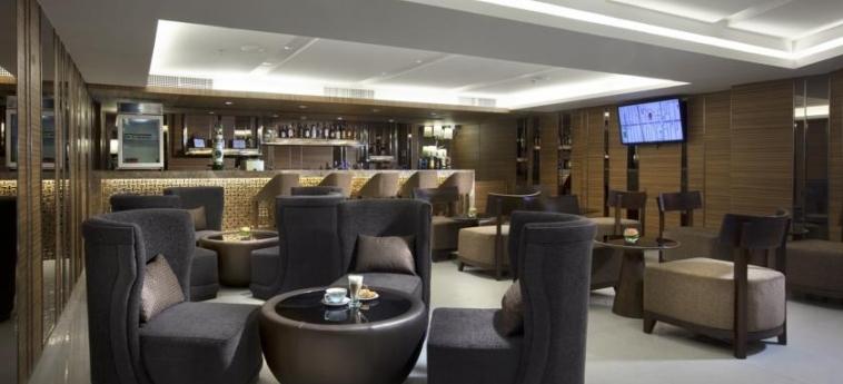 Hotel Grand Swiss Sukhumvit 11 By Compass Hospitality: Bar BANGKOK
