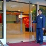 Aspen Suites Sukhumvit Bangkok Hotel By Compass Hospitality
