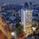 Hotel Novotel Bangkok Fenix Silom