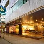 Hotel B.u. Place