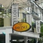 Hotel Davinci Suites