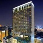 Hotel Le Meridien Bangkok