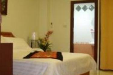 Hotel Silver Gold Garden, Suvarnabhumi Airport: Camera Matrimoniale/Doppia BANGKOK