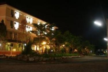 Hotel Silver Gold Garden, Suvarnabhumi Airport: Esterno BANGKOK