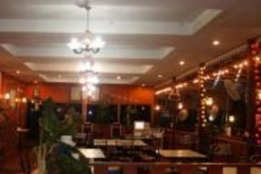 Hotel Silver Gold Garden, Suvarnabhumi Airport: Ristorante BANGKOK
