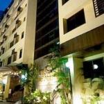 Hotel Trinity Silom