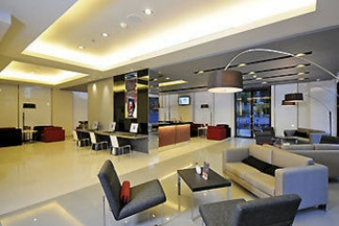 Hotel Ibis Bangkok Sukhumvit 4: Lounge Bar BANGKOK