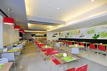 Hotel Ibis Bangkok Sukhumvit 4: Restaurante BANGKOK