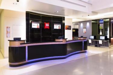 Hotel Ibis Bangkok Sukhumvit 4: Lobby BANGKOK
