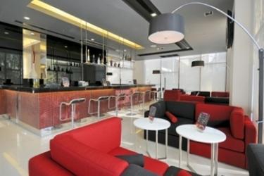 Hotel Ibis Bangkok Sukhumvit 4: Bar BANGKOK