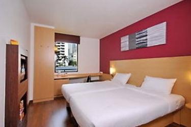Hotel Ibis Bangkok Sukhumvit 4: Room - Guest BANGKOK