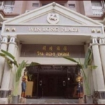 Win Long Place Hotel & Service Apartment