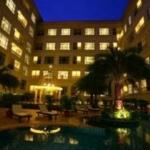 Hope Land Hotel & Executive Residence