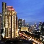 Marriott Executive Apartment Sathorn Vista Bangkok