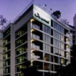 Hotel Oakwood Residence Sukhumvit 24 Bangkok
