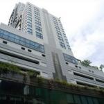 Hotel Saladang Place