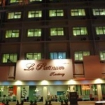 Hotel Le Platinum Residency