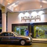 Hotel The Patra