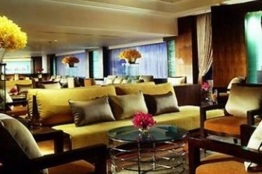 Boulevard Hotel Bangkok: Bar BANGKOK
