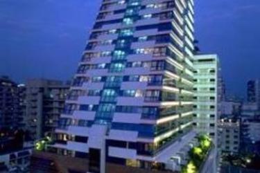 Boulevard Hotel Bangkok: Exterior BANGKOK
