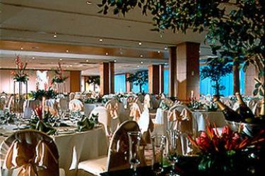 Boulevard Hotel Bangkok: Lounge Bar BANGKOK