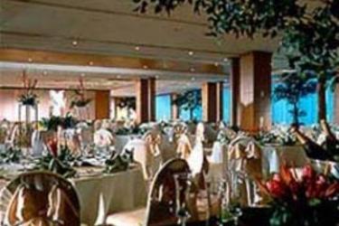 Boulevard Hotel Bangkok: Salón para Banquetes BANGKOK