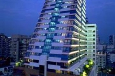 Boulevard Hotel Bangkok: Extérieur BANGKOK